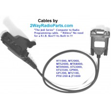 12283rb - Jedi Series Ribless Programming Cable