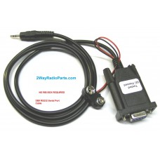 2068rb - CP140-CP200 Ribless Radio Programming Cable