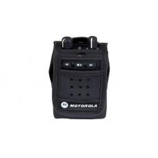 PMLN6725A PMLN6725 - Motorola Minitor VI Nylon Carry Case