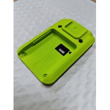 RHN1009B RHN1009 - Motorola MINITOR VI Cover Kit, Back Housing - GREEN
