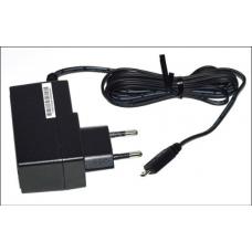 PS000042A12 - Motorola Micro-USB Single Unit Power Supply, EU Plug